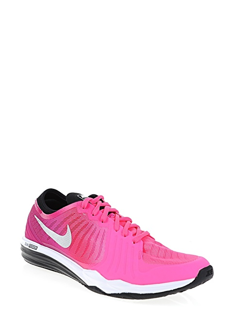 Nike W Nike Dual Fusion Tr 4 Print Kırmızı